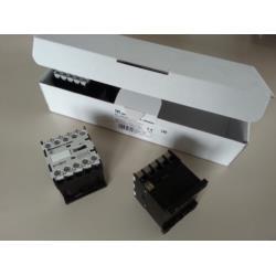 Stycznik miniaturowy K1-12D10 230 3-polowy 5,5kW / 12A / 230V AC / 1Z