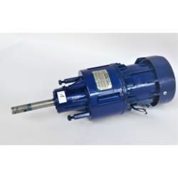 Motoreduktor R245 D2B  używany Do schładzalników od 650 L do 6000 L
