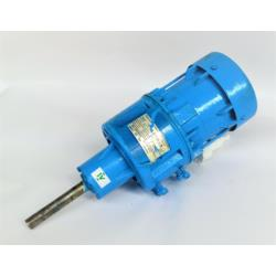 Motoreduktor R245D1B SIREM [używany] do otwartych 800-1600L